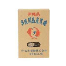 【垣乃花 多良間島産黒糖(箱)】