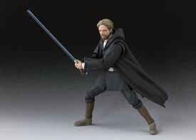 1795スターウォーズS.H.Figuartsルーク・スカイウォーカー バトル・オブ・クレイトVer(STAR WARS:The Last Jedi)フィギュア