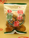 梅風味&サイズ小さめ【玉木製菓 梅小亀】