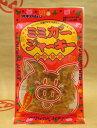 【オキハム ミミガージャーキー】≪〜沖縄の食材を使った珍しいジャーキー〜≫
