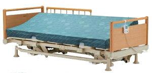 [フランスベッド] 自動寝返り支援ベッド FBN-640 固定脚 在宅用 電動ベッド 介護ベッド リクライニングベッド 背上げ 脚上げ 高さ調節 寝返り支援機能 体位変換 France BeD