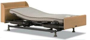 [フランスベッド] リハテックベッド RH-RE03C 3モーター 電動ベッド 介護ベッド リクライニングベッド 3モーター 背あげ 脚上げ 高さ調節 France BeD
