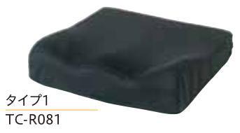 [タカノ] タカノクッションR タイプ1 TC-R081