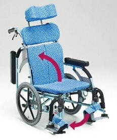 【法人宛送料無料】[松永製作所]車載用車椅子 介助型 20G対応タイプ REM-01H