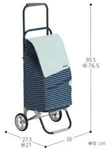 [フランスベッド] ラクティブ MODEL S シルバーカー ショッピングカート サイドカー 買い物 コンパクト 屋外用 介護用 高齢者用 折りたたみ可能 おしゃれ 種類