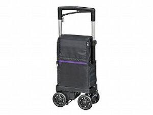 [須恵廣工業] ウォーキングキャリー アイカート ボンベ 855 シルバーカー サイドカー 介護用 高齢者用 大人用 屋外用 歩行補助 酸素ボンベ 搭載可能