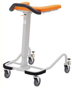 [星光医療器製作所] アルコーSK型 100536 歩行器 歩行車 抵抗器付き コンパクト 介護用 高齢者用 大人用 室内用 歩行補助 歩行訓練 リハビリ 病院 施設 自宅