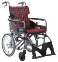 【法人宛送料無料】[カワムラサイクル] モダンシリーズ Aスタイル KMD-A16-40(42)-M(H/SH) 介助式車椅子 標準タイプ …