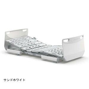 [パラマウントベッド] 電動ベッド rento レント 3モーター 91cm幅 レギュラーサイズ KQ-68331 KQ-68332 KQ-68333 介護ベッド リクライニングベッド らくらくモーション 背あげ 膝あげ 高さ調節 PARAMOUNT BE