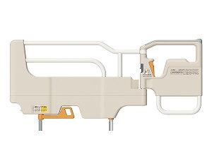 [パラマウントベッド] スイングアーム介助バー KS-098A 介護 電動 ベッド 手すり PARAMOUNT BED