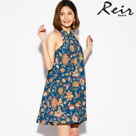 【SALE】 【Reir】French Ethenic パレオ F 水着 みずぎ ミズギ パレオ レディース水着