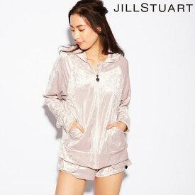 【JILLSTUART】ラメベロア ショートパンツ M/L 水着 みずぎ ミズギ ショートパンツ レディース水着