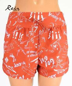 【Reir Active】Sports Day ショートパンツ M/L 水着 みずぎ ミズギ ショートパンツ レディース水着
