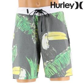 【SALE】 【Hurley】【AH0314】M HRLY TOUCAN BDST 18 メンズ水着 28インチ/30インチ/32インチ/34インチ 水着 みずぎ ミズギ メンズ水着 レディース水着