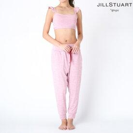 【JILL STUART yoga】【YOGA】kasuri ヨガ パンツ S/M/L 水着 みずぎ ミズギ パンツ レディース水着
