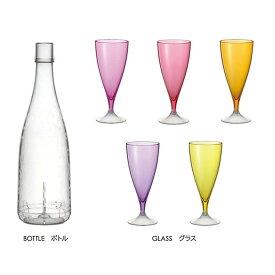 プラスチック製 シャンパングラスGlass Five グラスファイブ曙産業  TW-3712
