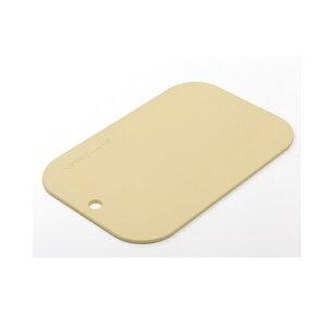 熱湯消毒可能 大サイズ抗菌まな板軽くソフトな刃当たりVita Craft ビタクラフト抗菌まな板 まな板ベージュ色 3402