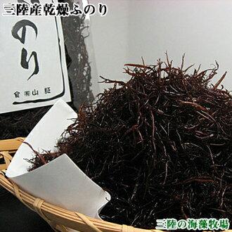 *3袋3陆地出产天然干燥funori 30g
