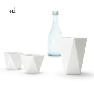 Shuki (Shuki) Bottle & Cup set
