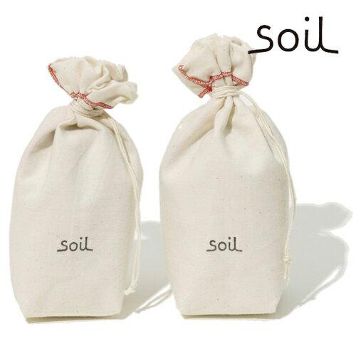 ポイント10倍!【soil/ソイル】 DRYING SACK(S)ドライングサック