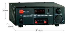 第一電波工業 スイッチングモード直流安定化電源 DSP1000