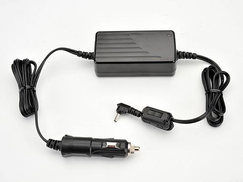 スマートウェーブ IP無線機 携帯型 SK-3000 車載用シガーライターケーブル SK-P07