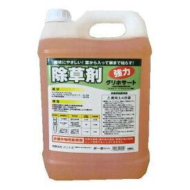 グリホサート(非農耕地用) 5L