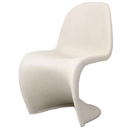 【選べる5色☆】【デザイナー:ヴェルナー・パントン】商品名:PANTONE CHAIR(パントンチェア)プレミアム【復刻版:リプロダクト・ジェネリック】【ダイニングチェア】【樹脂】【PCチェア】【艶無し】【マット】【椅子】【楽天】【通販】