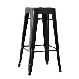 商品名:Marine High Stool(マリン・ハイスツール)Premium【デザイナー:グザビエ・ポシャール】【リプロダクト・ジェネリック・復刻製品】【バースツール】【スチール】【鉄】【stool】【デザイン】【スタッキング可】【楽天】【通販】