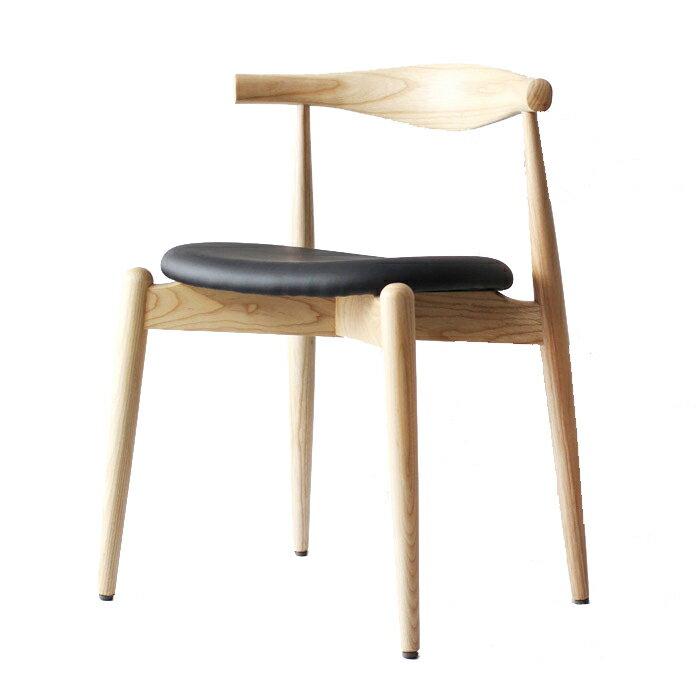 【選べる3色☆5種】【デザイナー:ハンス・J・ウェグナー】 商品名:ELBO CHAIR ROUND(エルボチェア・ラウンド)premium【高品質リプロダクト・復刻版】【ダイニングチェア】【椅子】【北欧】【天然木】【Yチェア】
