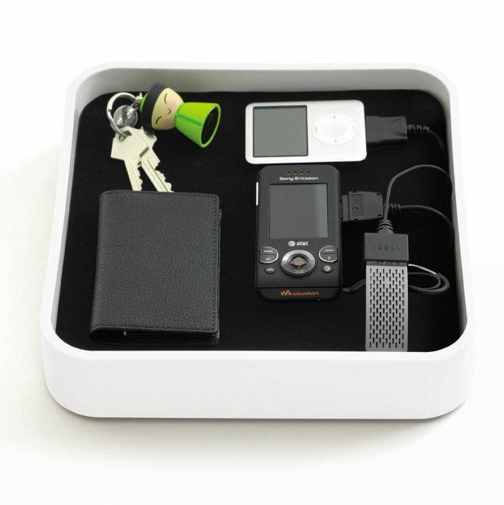 【送料無料】【デザイナー:Dominic Symons】商品名:SANCTUARY 携帯充電トレー【05P28may10 】【P28may10 新規店 】【お買い物マラソン06】【tokubai0525】