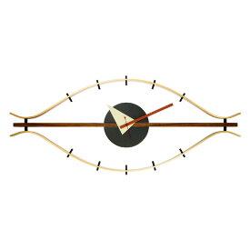 【デザイナー:ジョージ・ネルソン】商品名:Eye clock(アイ・クロック)【リプロダクト/復刻版】【05P28may10 】【P28may10 新規店 】【お買い物マラソン06】【tokubai0525】