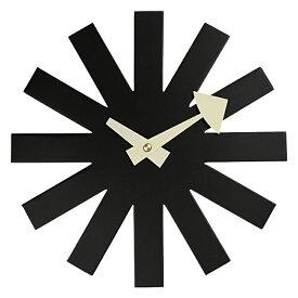 【デザイナー:ジョージ・ネルソン】商品名:Asterisk clock(アスタリスク・クロック)【リプロダクト/復刻版】【ネルソンクロック】【デザイナーズ】【壁掛け】【時計】【オブジェ】【ミッドセンチュリー】【楽天】【通販】