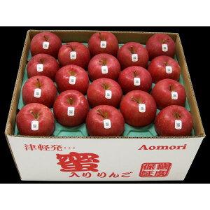 蜜入りサンふじ 青森りんご 糖度13度保証 10キロ32〜36玉【訳あり】