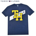 TommyHilfiger(トミーヒルフィガー)メンズ服Tシャツアメリカより輸入