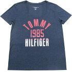 TommyHilfiger(トミーヒルフィガー)レディース服Tシャツアメリカより輸入ギフトプレゼント