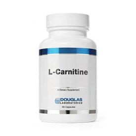 ダグラスラボラトリーズ L-カルニチン 60粒 ダグラス サプリ アミノ酸 R250-60【おすすめ】