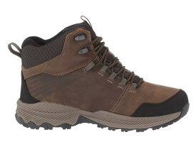 Merrell メレル 衣類 セーター Forestbound Mid Waterproof Cloudy