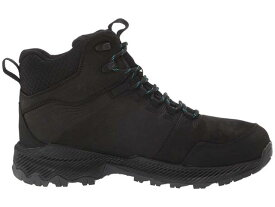 Merrell メレル 衣類 トップス Forestbound Mid Waterproof Black