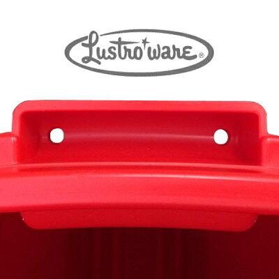 ラストロウェアスクエアートラッシュカン30LL-941