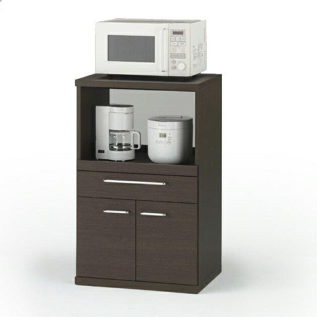 レンジ台 日本製 完成品 ip-AR-60幅 60 高さ 97 キッチンラック 食器棚 キャビネット キッチン収納 食器棚 レンジボード 引き出し引出し おしゃれ シンプル 北欧 モダン 家電ラック