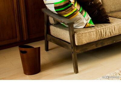 ごみ箱屑入れ曲げ木天然木Lサイズゴミ箱クズ入れゴミ入れ日本製国産ごみ箱木製曲木オシャレ高級オシャレSTYLEBOXデザイナーズスタイリッシュダストボックススタイルボックスくず箱屑箱クズ箱【送料無料】