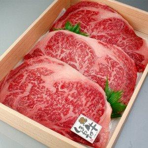 しまね和牛(島根和牛)ロースステーキ200g×5枚 送料無料