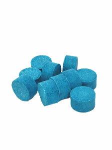臭チャット 錠剤 タイプ 1kg 約220個入り 【 仮設トイレ専用 消臭剤 】 【 経済性バッグン 】