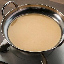 ●山樹のもつ鍋スープ(味噌) 濃縮タイプ200g 鍋セットと同梱で送料無料(北海道・沖縄・離島を除く)!