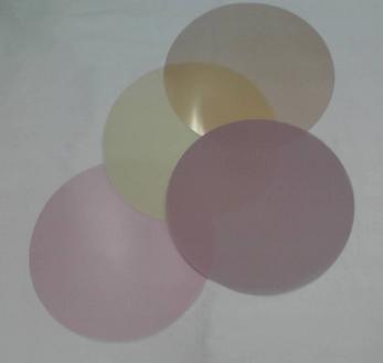 アキュラ(三啓) ラッピングフィルム 径8インチ(203mm) 粒度 15ミクロン