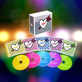 ソニーミュージック 【CD】クライマックス オールタイム・ベスト DQCL-3221 1セット(5枚入)