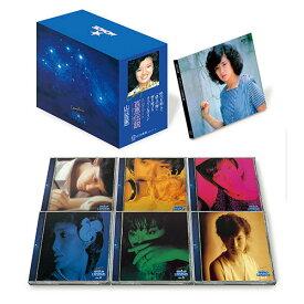 ソニーミュージック 【CD】山口百恵 コンプリート百恵伝説 DQCL-1471 1セット(6枚入)