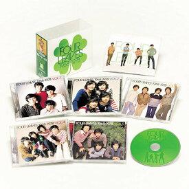 ソニーミュージック 【CD】フォーリーブス 1968-1978 DQCL-1141 1セット(5枚入)