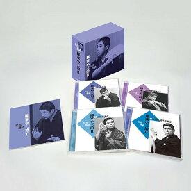 ソニーミュージック 【CD】精選落語 柳家小三治2 DQCW-1551 1セット(4枚入)